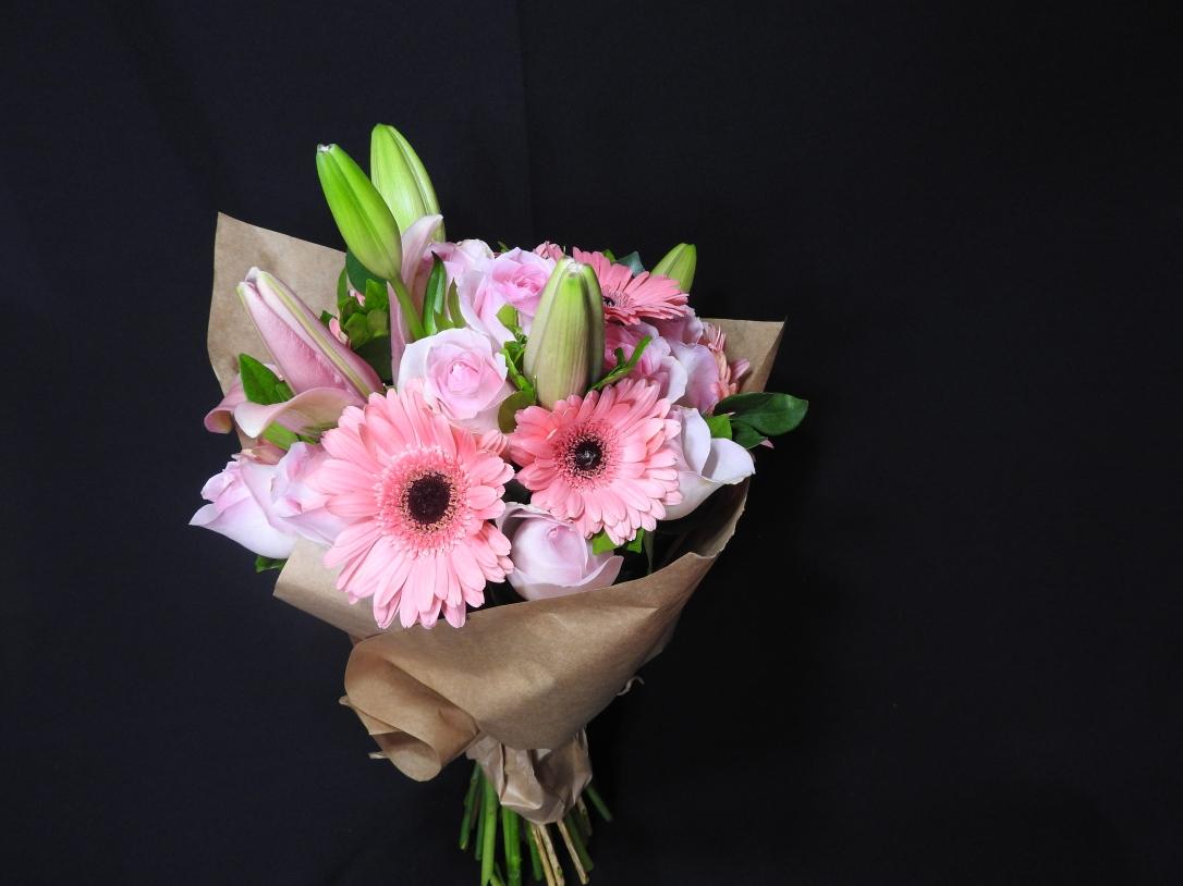 Buquê Mix de Flores para Assinatura Floral